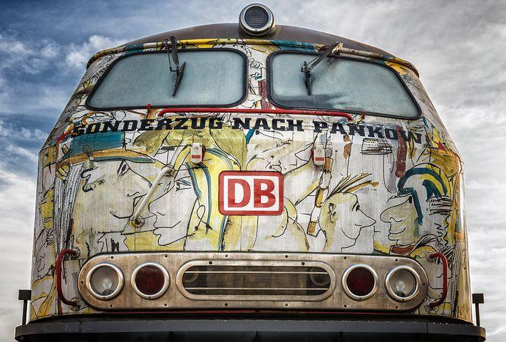 Deutsche Bahn